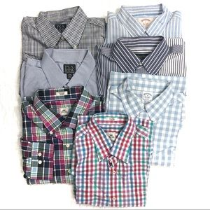 Reseller Box Bundle Inventory Lot Mens Shirts 5